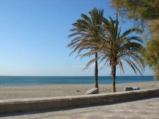 1 linea de playa en Fuengirola