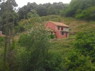 Casa para 4 personas en pueblo de Ribadesella