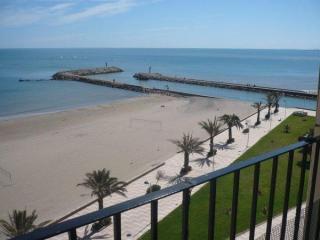 3 dormitorios frente al mar, Alboraya