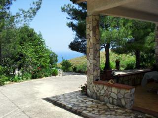 Villa Sarmuci, Sea view, Relax, Nature