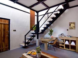 Duplex downstair