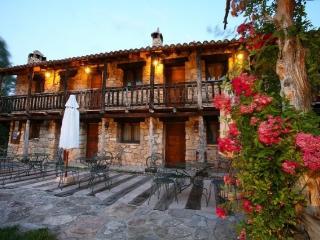 Casas rurales Chon Alto Tajo