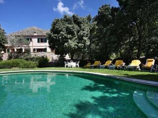 Pollensa holiday villa 123