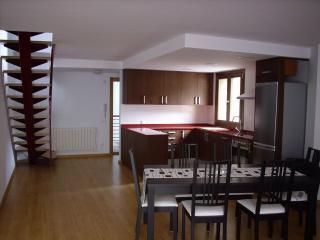 Duplex 4 dormitorios Albá, Benasque
