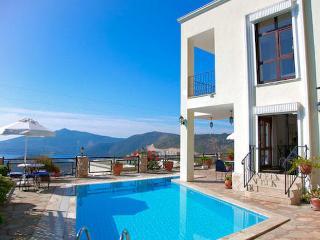 Villa Acu Bay