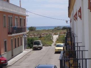 Duplex La Muralla de Palacio