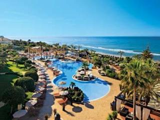 Marriott Marbella Beach Resort, Elviria
