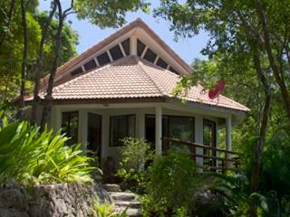 Baan Mali main house
