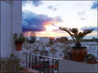 Atico con Vistas al Mar, Playa, y Caños de Meca., Zahara de los Atunes