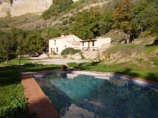 Huerta del Tajo Grande, Ronda