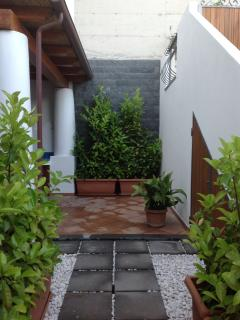 New apartment in the centre of Lipari