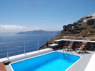 Santorini-Hara's houses no3, Imerovigli