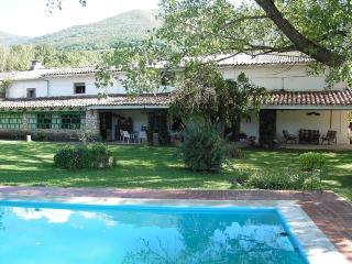 Casa RuraL La Caseria