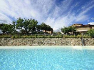 Vallereggi, holidayhome w pool