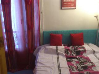 Bel appartement orienté plein sud à 5mn de Paris, Levallois-Perret
