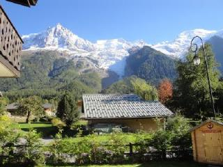 LA TANIERE DE GROUMFF, Chamonix