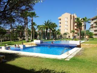 Apt. en Albir a 5Km de Benidorm y 200m de la playa, El Albir