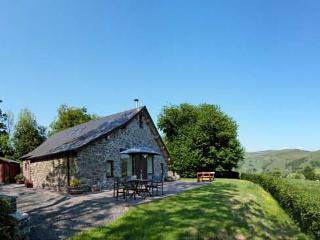 Bryn Aere Bach: 5 star with panoramic views- 75604, Machynlleth