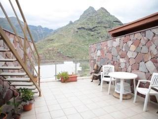 Apartamento de 2 habitaciones en Punta Del Hidalgo, Punta del Hidalgo