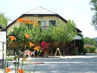 Guest House, Campsite Eldorado, Vonyarcvashegy