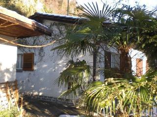 Casa de 2 dormitorios en Gudo