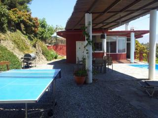 Casa Rural con piscina a 3 min de la playa, Salobrena