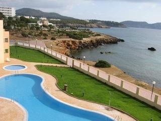 Ibiza, Es Cana, Mirador de Tagomago playa, Santa Eulalia del Río
