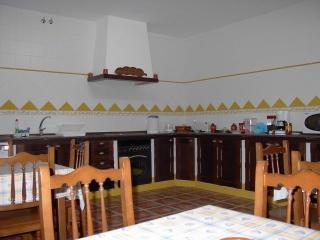 Casa Rural Peña Falcón, Torrejón el Rubio