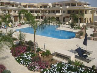 Aphrodite Sands Apartments GF, Mandria