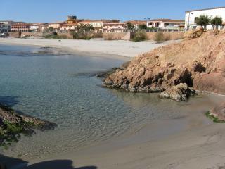 Appartamenti in riva al mare, Isola Rossa