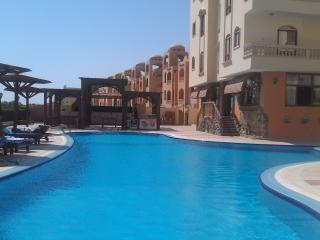 Red Sea View Apartment, Hurghada