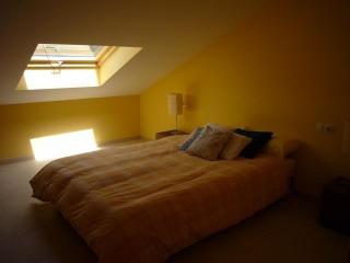 Apartamento de 2 dormitorios en Fisterra