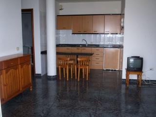 Apartamento para 4 personas en, Frontera