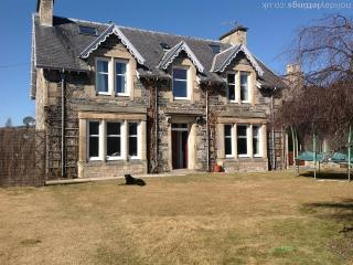 Rosemount Holiday Home, Grantown-on-Spey