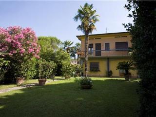 Villa celeste, Capannori