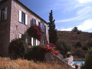 Villa Kiafa, Hydra, Hydra Town