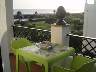 Atlanterra Costa- Apartamento en 1a linea de playa