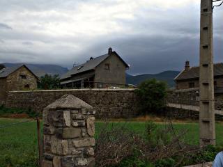 La casa de Luis, Province de Huesca