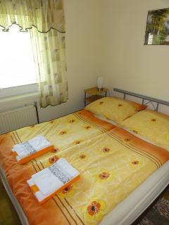 Apartment Ela bedroom