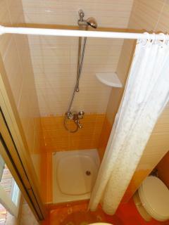Apartment Ela bathroom