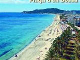 OFERTA IBIZA/PLAYA D`EN BOSSA, Ibiza Ciudad