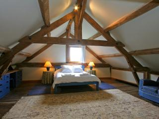 The Cider Press - a perfect romantic bolt hole, Barenton