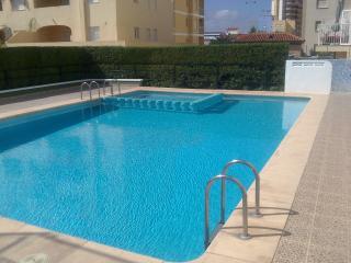 Apartamento de 2 habitaciones, Playa de Gandia