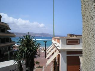 Marsin Playa. Playa de Las Canteras. WIFI