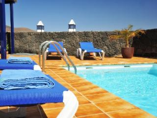 Villa Liv, Playa Blanca