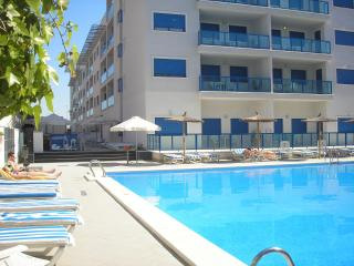 ALICANTENEW RESORT BEACH & CITY, Alicante