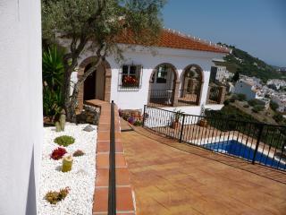 Beautiful Villa over looking Competa