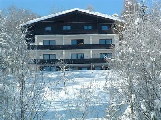 Maria Alm Apartment
