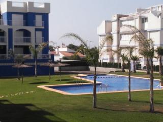 Apartamento Playa Rabdells Oliva
