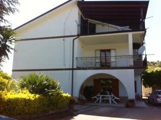 Casa Simona, Agropoli
